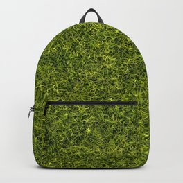 Lawn Grass. Backpack