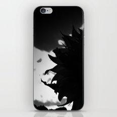 Nightflower iPhone & iPod Skin