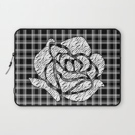 Quilting rose 1 Laptop Sleeve