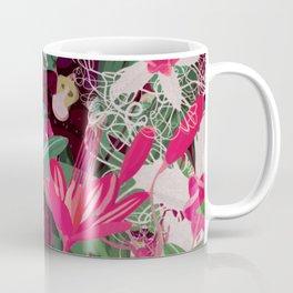 Botanical Morphology#3.1 Coffee Mug