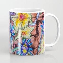 Spontaneity Coffee Mug