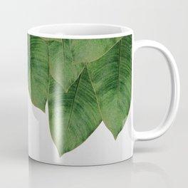 Banana Leaf III Coffee Mug
