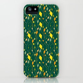 Kite Time iPhone Case