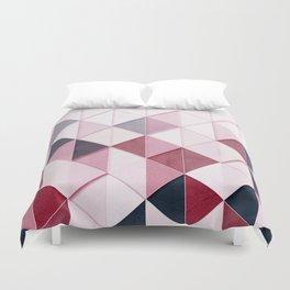 new pattern I Duvet Cover