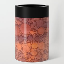 Percolated Sunset in Warm Tones Can Cooler