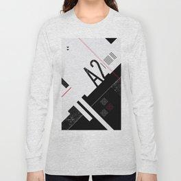 A2 Long Sleeve T-shirt