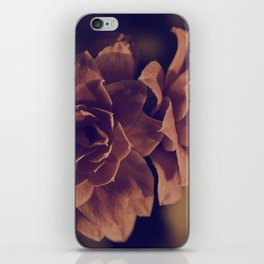 Stay iPhone Skin