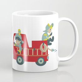 Hero in Training Coffee Mug