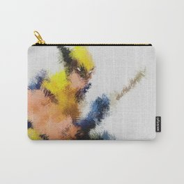 Wild Boy of Weapon X Carry-All Pouch