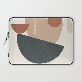 Minimal Shapes No.31 Laptop Sleeve