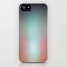 Gardens Of The Deep iPhone Case