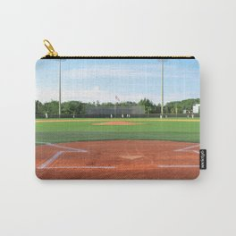 Play Ball! - Home Plate Carry-All Pouch