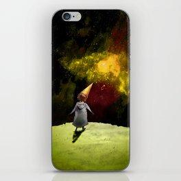 To Seek A Thousand Suns iPhone Skin