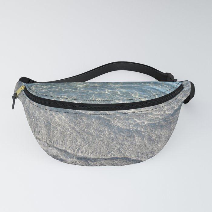 Water Photography Beach Fanny Pack