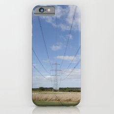 Lines iPhone 6s Slim Case