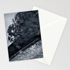'REFLECTING STREAM' Stationery Cards