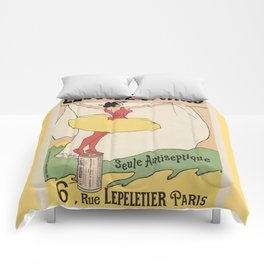 Detergent Figaro by Gausson Comforters