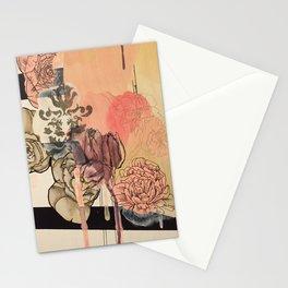 La Vie en Rose Pt I Stationery Cards