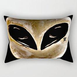 Area51 Rectangular Pillow