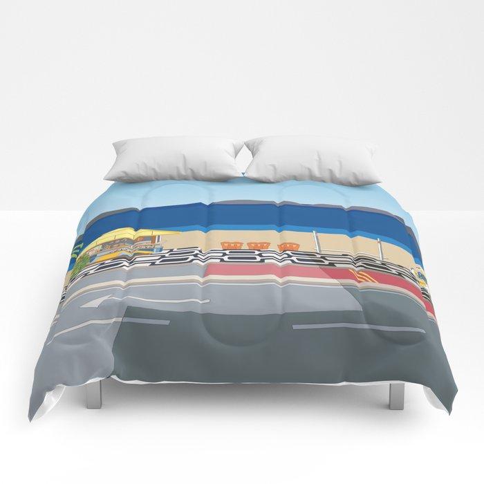 IPANEMA Comforters