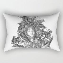 Pablo Rectangular Pillow