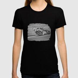 MotoGP Silverstone 2014 ( 46 )  T-shirt