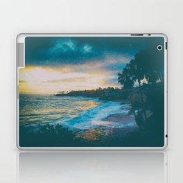 Laguna beach California c Laptop & iPad Skin