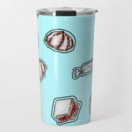 Puertorican Candy Travel Mug
