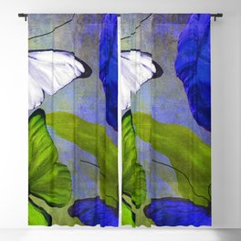 Morphos II Blackout Curtain