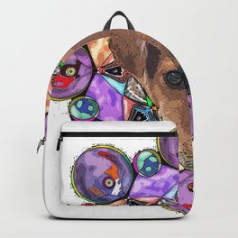 this is lenny Backpack