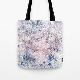 Colored concrete Tote Bag
