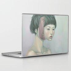 Self 02 Laptop & iPad Skin