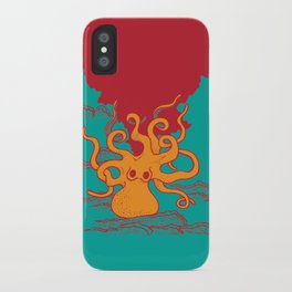 You Made Me Ink iPhone Case