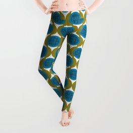 Rosenthal Green Leggings