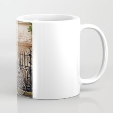 la bicyclette Coffee Mug