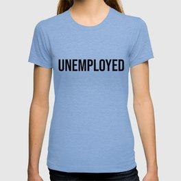 Terrace House: Unemployed T-shirt