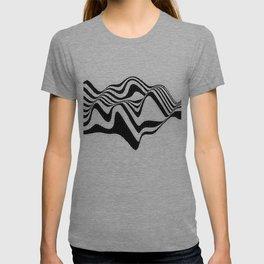 Funky Stripes T-shirt