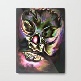 DRAGO Metal Print