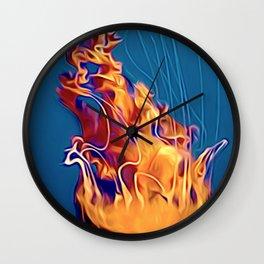 BlackSea Wall Clock
