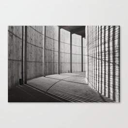 Chapel of Reconciliation in Berlin Canvas Print