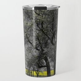 The Beauty of Canola Fields Travel Mug
