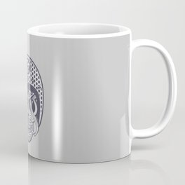 Skull 77 Coffee Mug