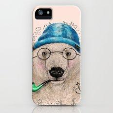 Polar Sailor Slim Case iPhone (5, 5s)