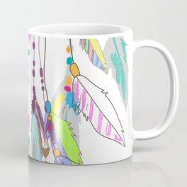 DREAM-CATCHER Coffee Mug