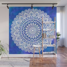 Delicate Lace - LaurensColour Wall Mural