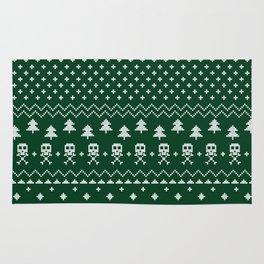Christmas Sweater Rug