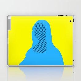 Mona, nu mach aber mal ein Punkt · 3 Laptop & iPad Skin