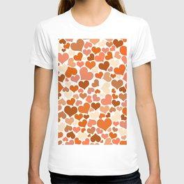 Heart_2014_0902 T-shirt