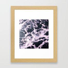 I Can Hear the Sirens Framed Art Print
