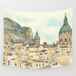 Casacantiere Wall Tapestry